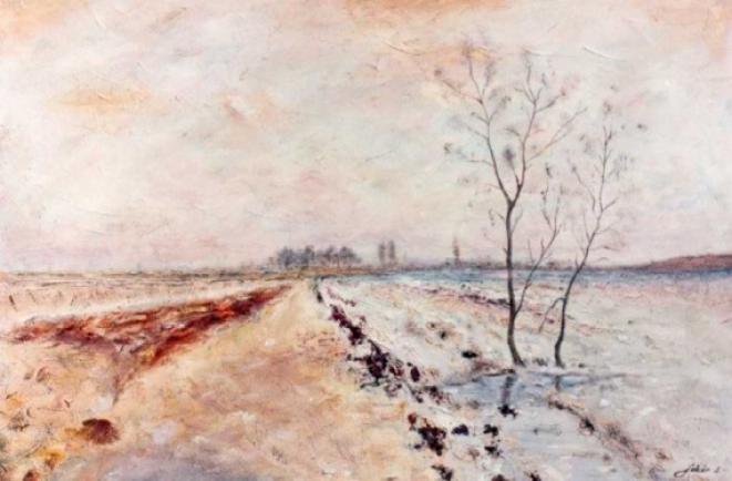 Február– Télutó – Böjtelő hava – Jégbontó hava