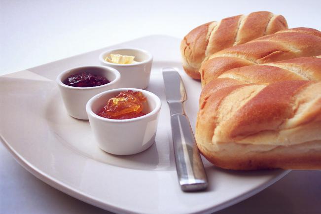 Vaj-liszt arányok - Vajas kelt-tésztáknál