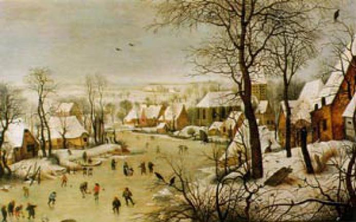 Februári egyházi jeles napok és népszokások