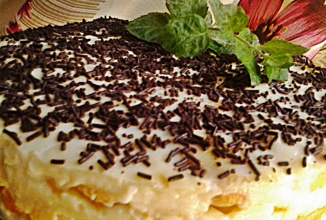 Piskóta-Torta receptek