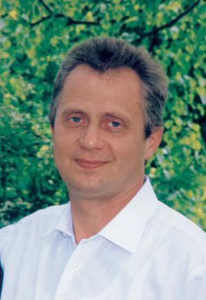 Dr. Domján László nem szereti, ha valaki mindenáron segíteni akar