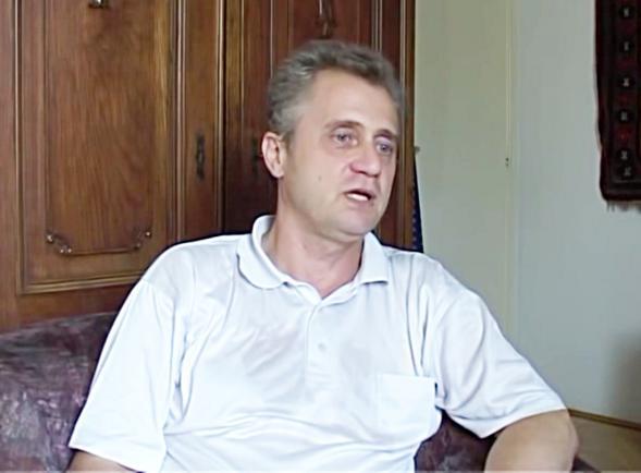 Dr. Domján Lászlóval - Dr. Telkes József  interjúk