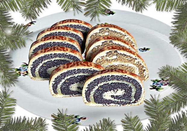 Karácsonyi hagyományos ételek