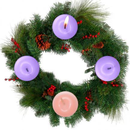 Advent első vasárnapja | Őszi ünnepek - icon
