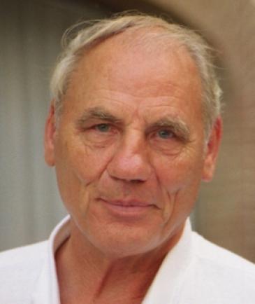 Dr. Ryke Geerd Hamer
