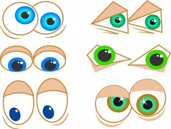 Alternatív technikák - látásjavítás