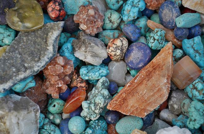 Élelmi anyagaink ásványi anyag tartalma