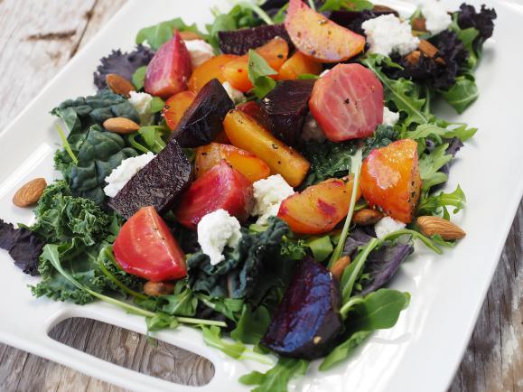 Receptek a 90 napos diéta