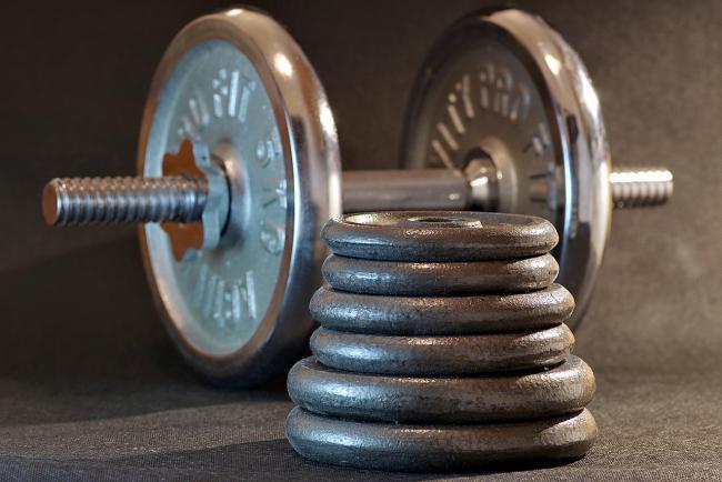 Kezdő edzéstervek