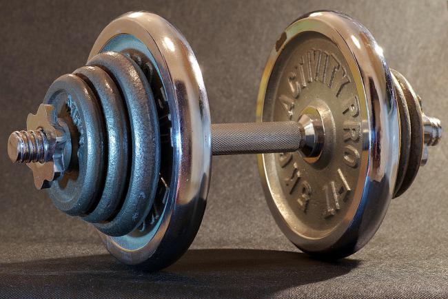 Az alap tömegnövelő edzésterv