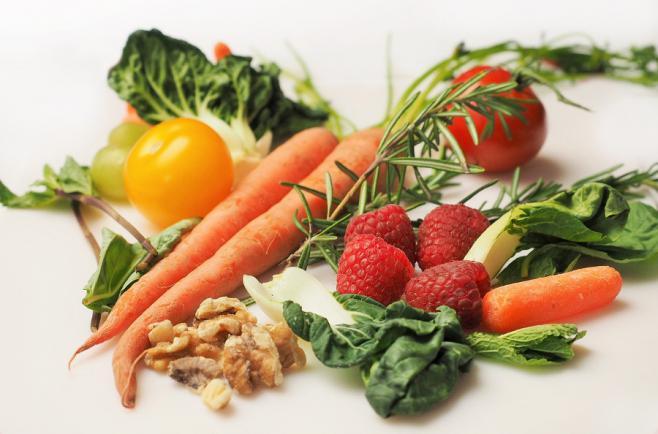 Alapvető élelmiszerek: