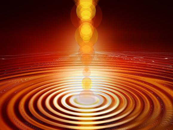 Spirituális valóság