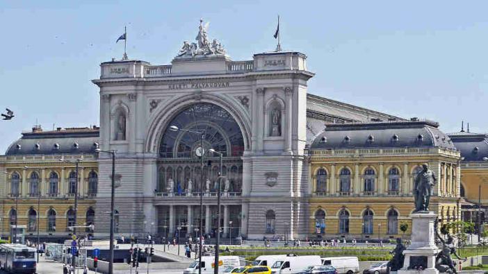 Utvonal Tervezo Rendszer Budapesti Tomegkozlekedes Menetrendek Megoldaskapu