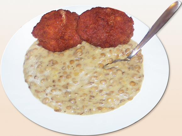 Alapanyagok-fasírozott 1 kg darálthús, 1 db vöröshagyma 4-5 gerezd fokhagyma, 2 db tojás, 2 mokkáskanál őrölt bors ,1 mokkáskanál őrölt kömény, 2 teáskanál fűszerpaprika, 2 db szikkadt zsömle, 1 dl tej, 10 dkg prézli, 1 evőkanál kecsap, 1 evőkanál mustár, 3 kávéskanál só...