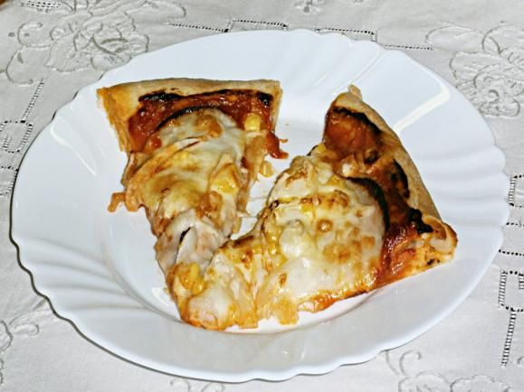 Pizza - 2