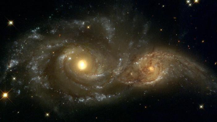 Az Univerzum Törvényei mindenre és mindenkire hatnak.