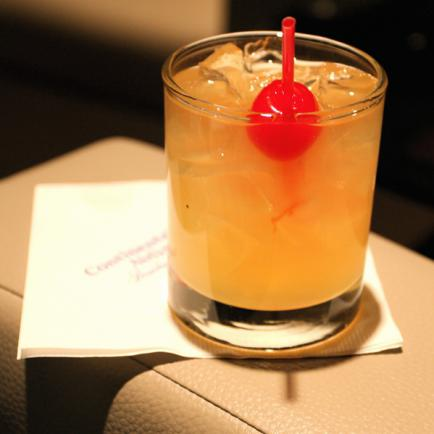 5. WHISKY SOUR